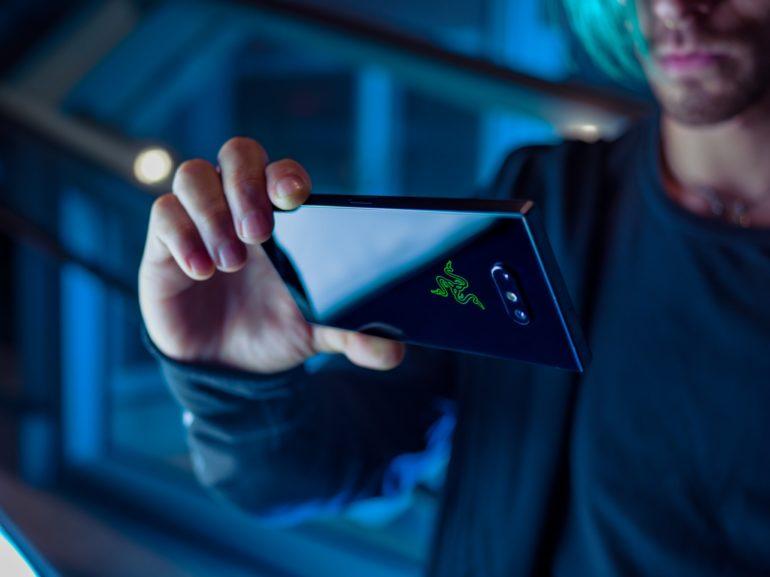 Razer Phone 2 Announced - 5.1 Surround Sound, 64GB ROM, 8GB RAM, IP67 Water-Resistant & More