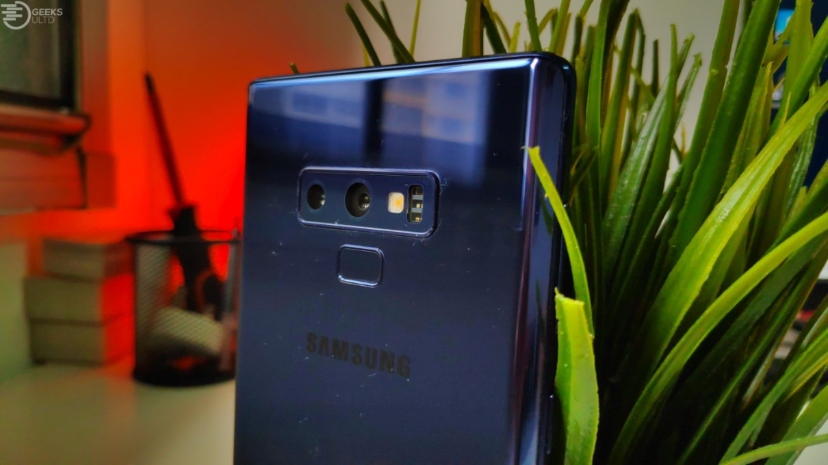 Samsung's Galaxy Note 10 Wouldn't Be Alone - Note 10 Pro