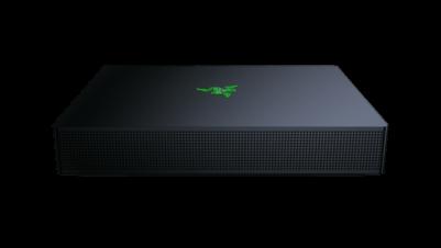 Razer Shows Off Their 3Gbps Sila Gaming Router - Features 4x Gigabit LAN Ports & 9 Antennas