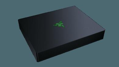 Razer Shows Off Their 3Gbps Sila Gaming Router - Features 4x Gigabit LAN Ports & 9 Antennas 1