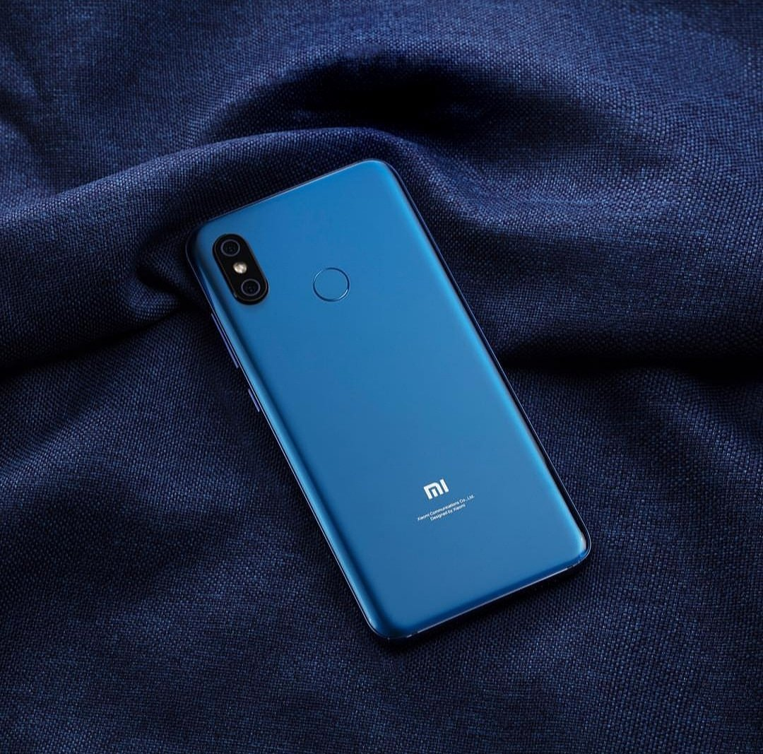 Xiaomi Reports 6M Mi 8 Devices Sold To Date - At Least $2.4B In Sales 1