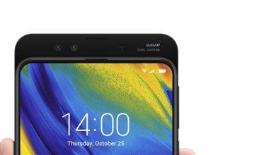 Xiaomi's Mi MiX 3 Features A 24MP Selfie Camera And No IR Sensors 15
