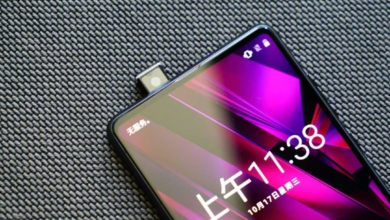 Xiaomi Had A Mi MiX With A Pop-Up Camera In 2015, Says Xiaomi 1