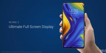 The Highs Of The Mi MiX 3 Are Here - Features 94.3% Screen-To-Body, 4x Total Cameras and More 7