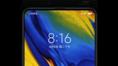 The Highs Of The Mi MiX 3 Are Here - Features 94.3% Screen-To-Body, 4x Total Cameras and More 13