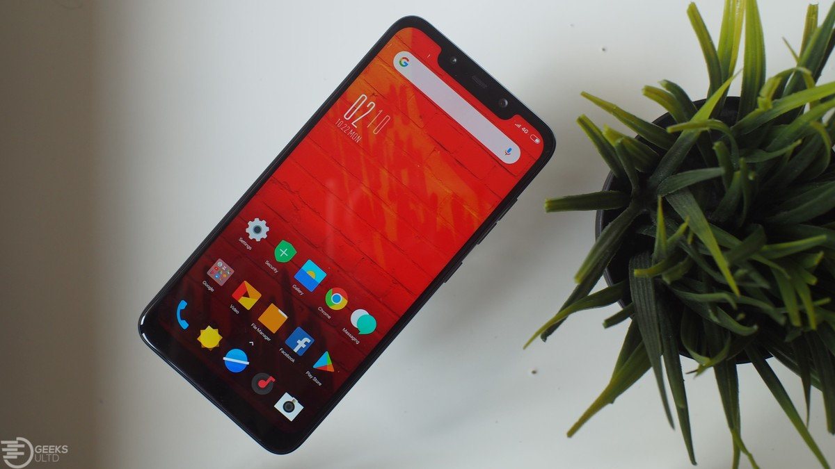 Xiaomi To Delay Mi8 Netflix HD Support - Focuses On The Poco F1 For Now 1