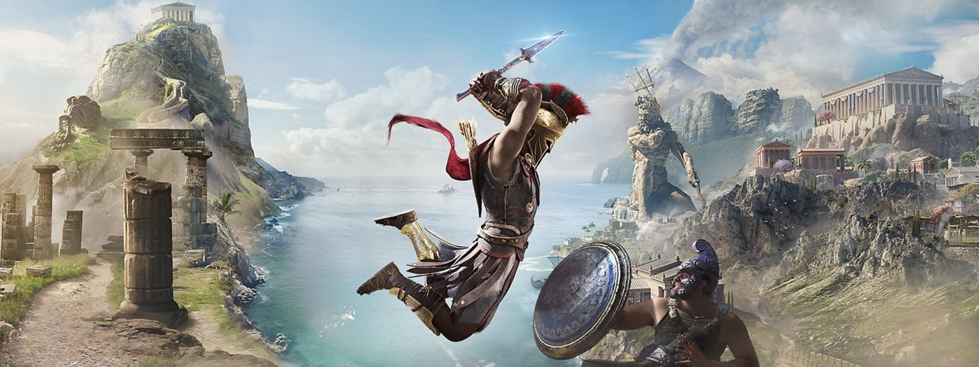 Assassin's Creed Discovery Tour Goes Free For Exploring Enthusiasts 1