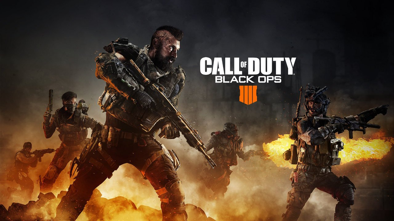 Call Of Duty Black Ops IV Operation Absolute Zero Releases Today Featuring A Ton Of New Content 1
