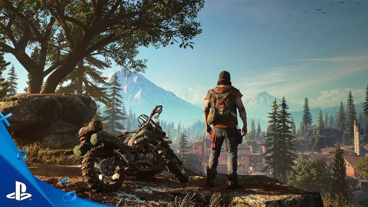 5 Games From 2019 Worth Getting Hyped For (PC, Xbox One, PS4) 11