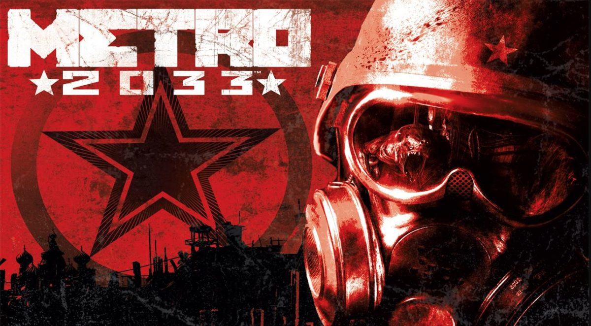 Grab Metro 2033 For Free on Steam - Offer Ends in 24 hours