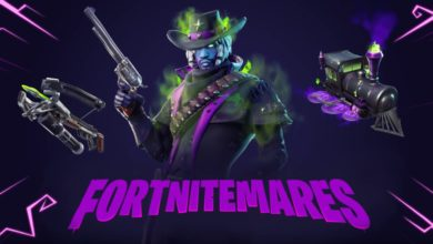 Here's Everything New in Fortnite Patch v6.20 - Fortnitemares Event Goes Live Tomorrow
