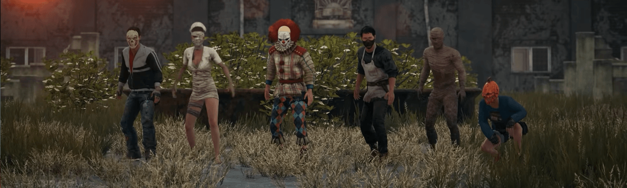 PUBG Introduces A Number Of Halloween-Oriented Skins 2