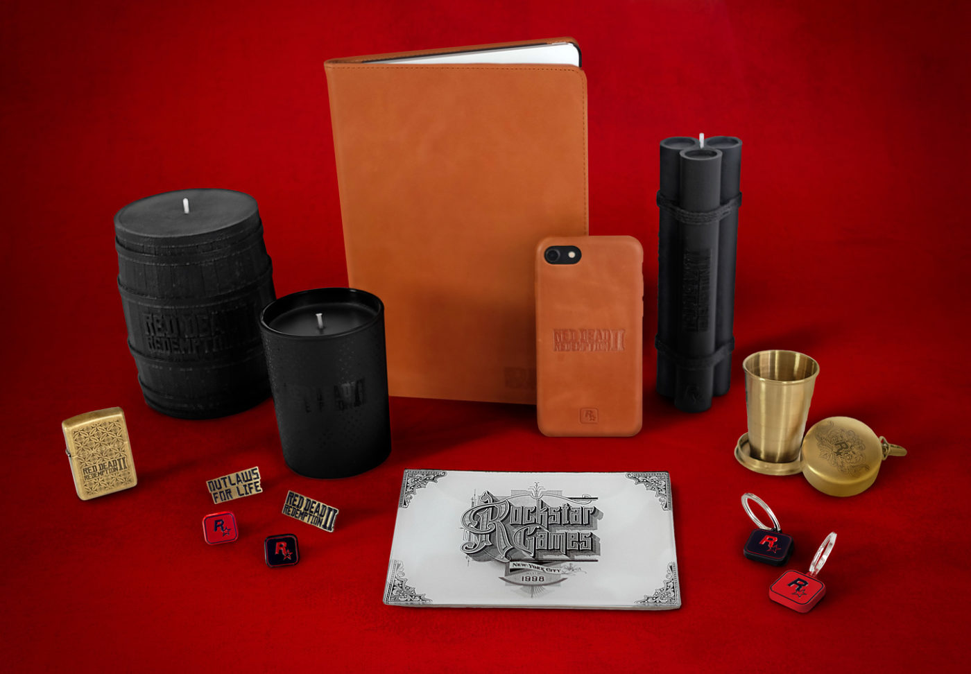 Red Dead Redemption II Essentials Collection Up For Grabs Now 3