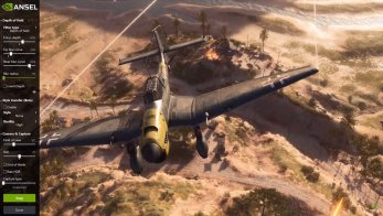 DICE Showcases Battlefield V's Incredible Ray Tracing Gameplay & Ansel Features 2