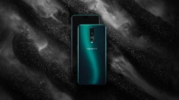 Limited Edition Emerald Green Oppo R17 / RX17 Pro Is Coming Soon 5