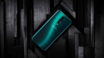 Limited Edition Emerald Green Oppo R17 / RX17 Pro Is Coming Soon 4