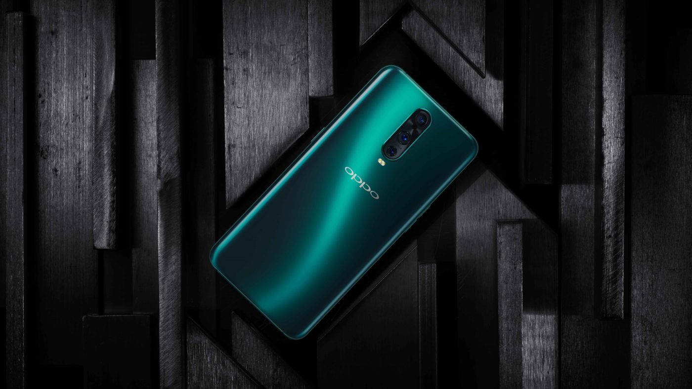 Limited Edition Emerald Green Oppo R17 / RX17 Pro Is Coming Soon 3