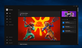 New Epic Games Launcher Takes Over The New Beta 3