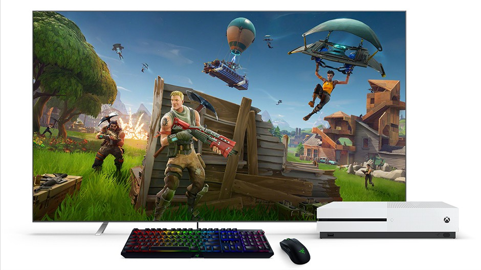 Xbox November Update Brings Keyboard & Mouse Support, 14 Compatible Titles Revealed 1