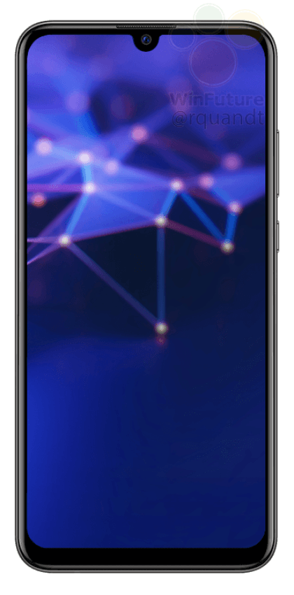 Huawei P Smart 2019 Leaked, Features Kirin 710, EMUI 9 & Much More 3