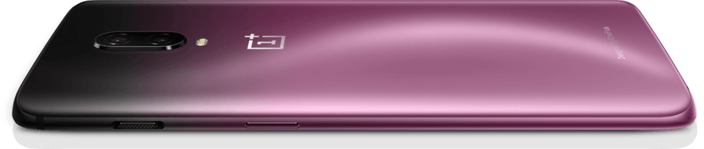 OnePlus Finally Announces The Thunder Purple OnePlus 6T - Releases On November the 15th 4