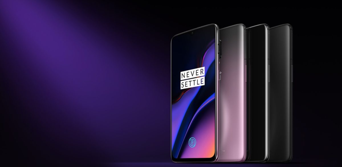 OnePlus Finally Announces The Thunder Purple OnePlus 6T - Releases On November the 15th 3