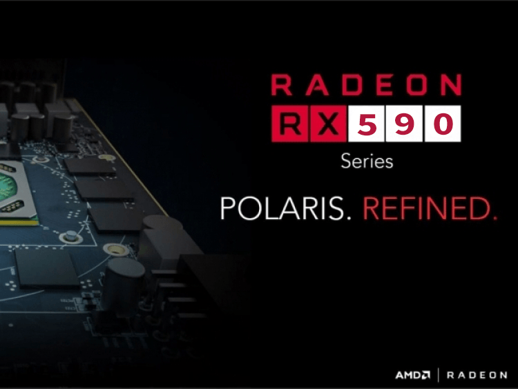 PowerColor & XFX AMD RX 590 FireStrike Benchmarks Leaked - It's a Sweet Spot Between RX 580 and Vega 56