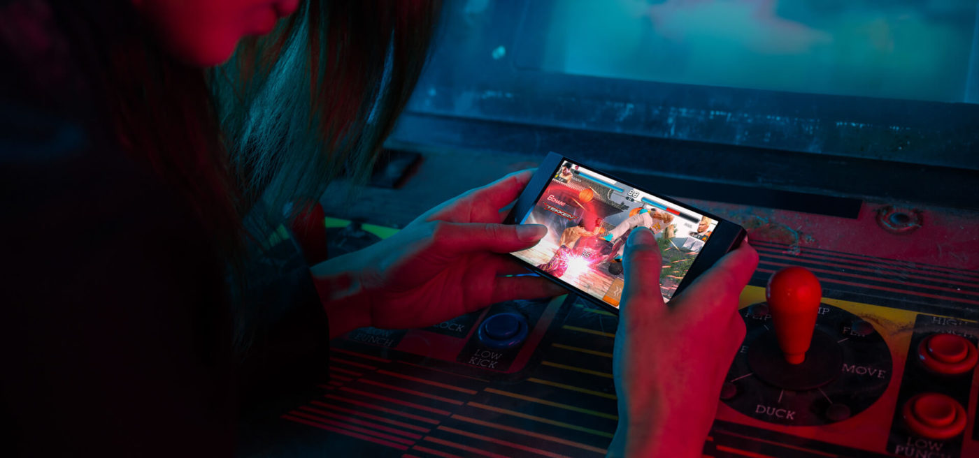 The Razer Phone Now Retails For $399 - Becomes The Cheapest 120Hz Phone 1