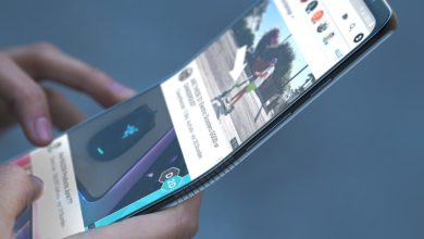 Samsung's Foldable Smartphone Expected To Release Next Year - Hosts 7nm CPU & 5G Capabilities 4
