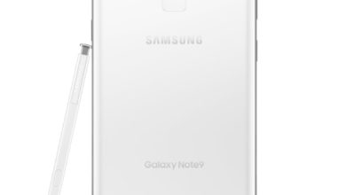 Samsung Galaxy Note 10 Renders Allegedly Leaked By Samsung 2