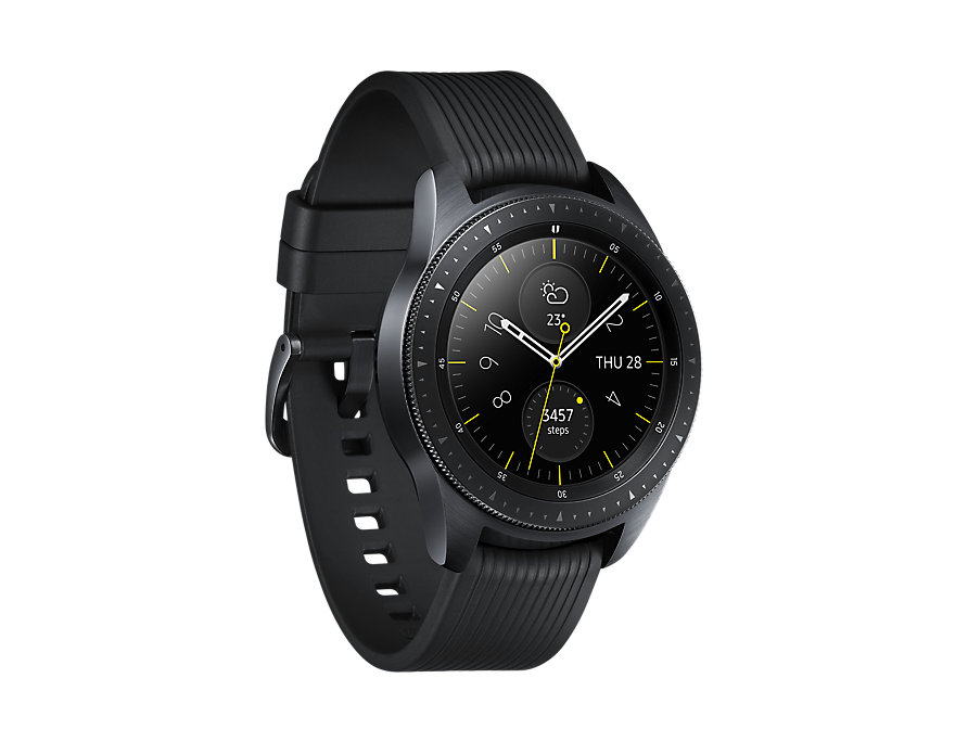 Top 5 Smartwatches for Android Smartphones 12