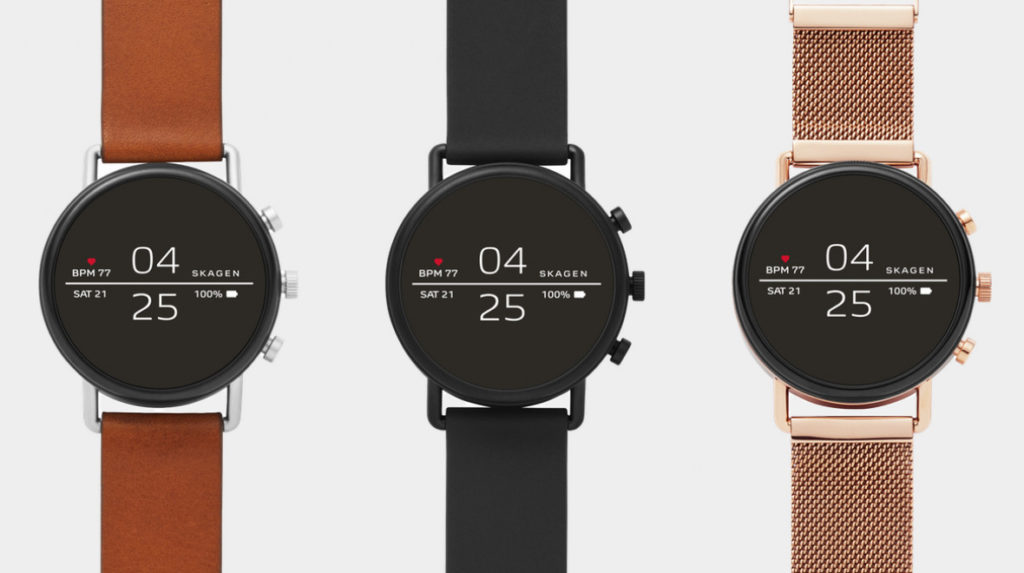 Top 5 Smartwatches for Android Smartphones 13