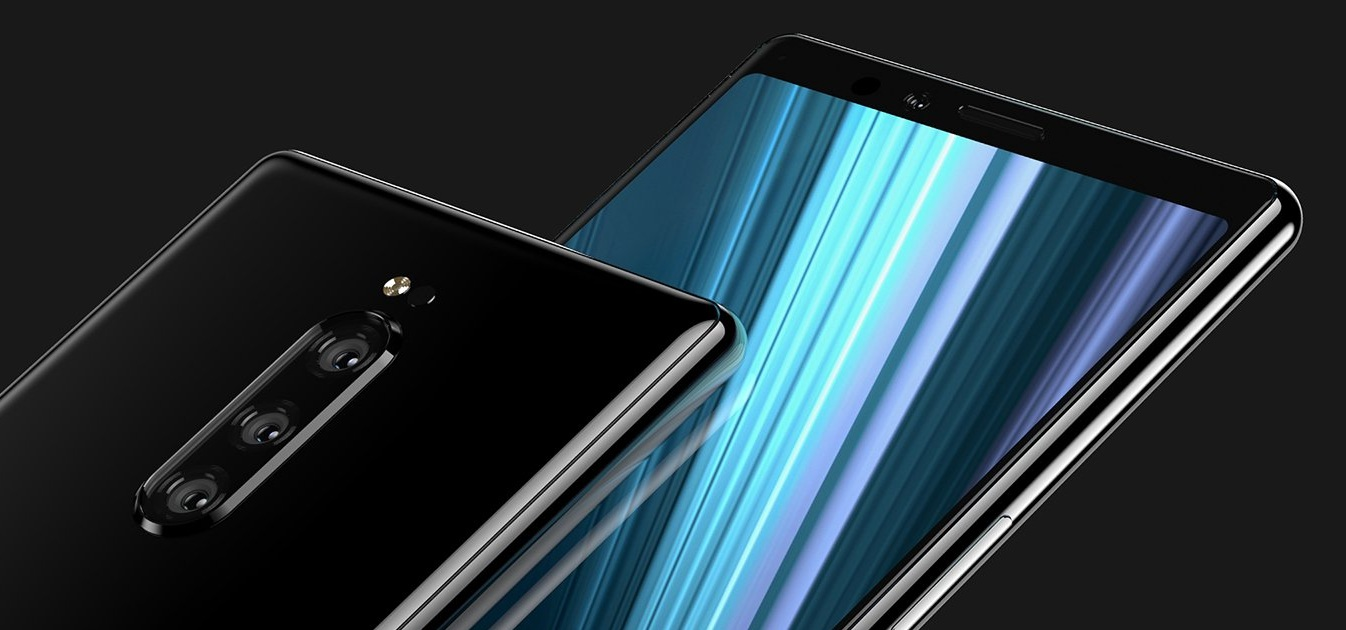 Sony Xperia XZ4 Concept Renders - Features 21:9 Display & Triple-Camera Setup 1