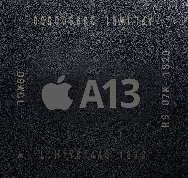 """Leak: Apple's Upcoming A13 Chip Codenamed """"Lightning"""", Features New 7nm Process & Hardware Tracing"""