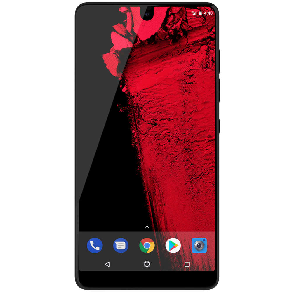 Essential To Release A New Phone Next Year - The Essential Phone 2? 1