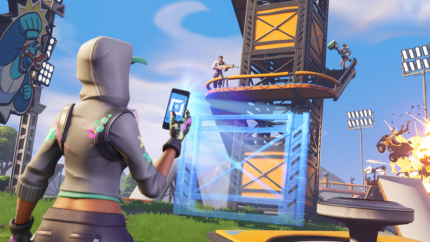 Fortnite Creative Islands Launched - Experience Community Made Maps & Games 1
