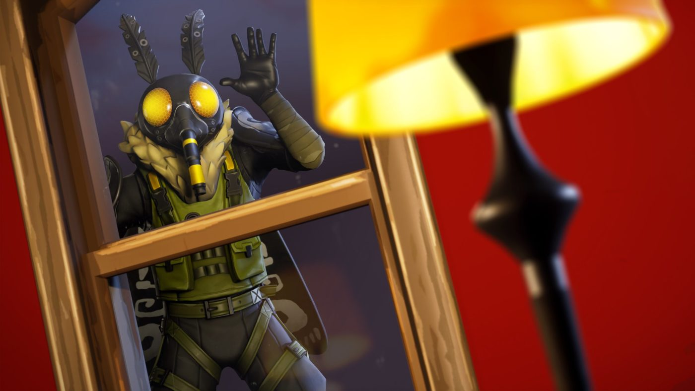 Fortnite Season 7 Gets Its First Teaser Here S What To Expect