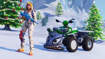 Fortnite Season 7 Is Finally Here - Introduces Planes, Skins And Snow 12