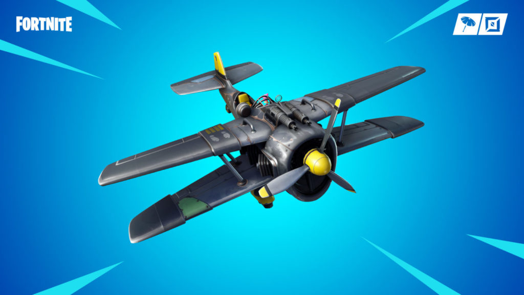 Fortnite Season 7 Is Finally Here - Introduces Planes, Skins And Snow 8