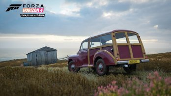 Forza Horizon 4's First Major Expansion, Fortune Island Is Here 4