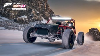 Forza Horizon 4's First Major Expansion, Fortune Island Is Here 5