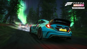 Forza Horizon 4's First Major Expansion, Fortune Island Is Here 7