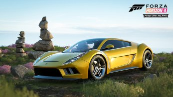 Forza Horizon 4's First Major Expansion, Fortune Island Is Here 9