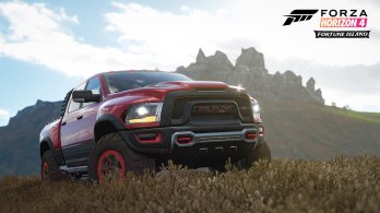 Forza Horizon 4's First Major Expansion, Fortune Island Is Here 10