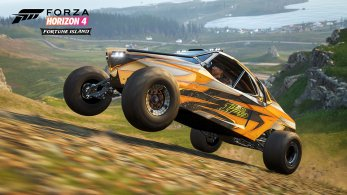 Forza Horizon 4's First Major Expansion, Fortune Island Is Here 11