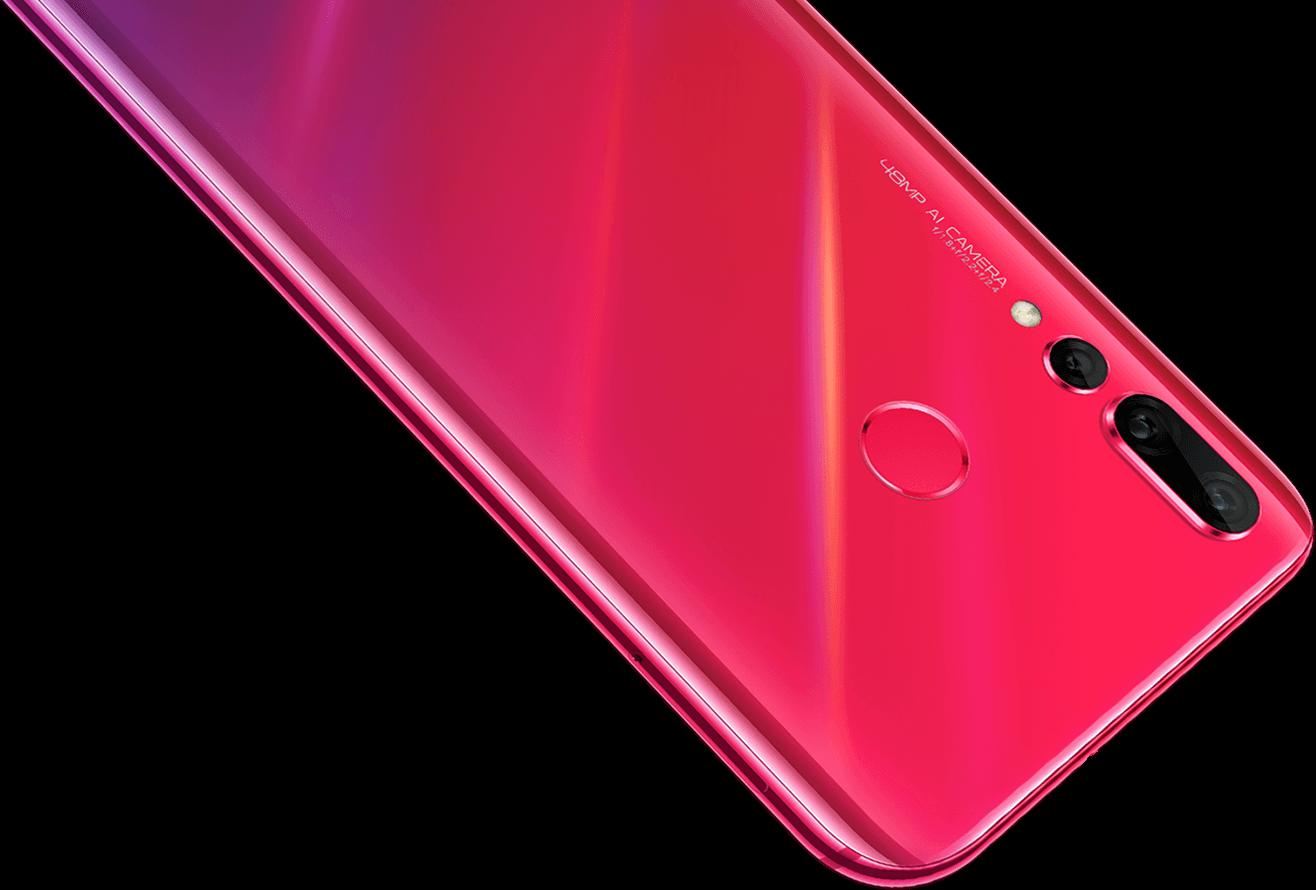 The New Huawei Nova 4 Features A 48MP Triple Camera Setup & A Punch-Hole Embedded Selfie Camera For $490 1