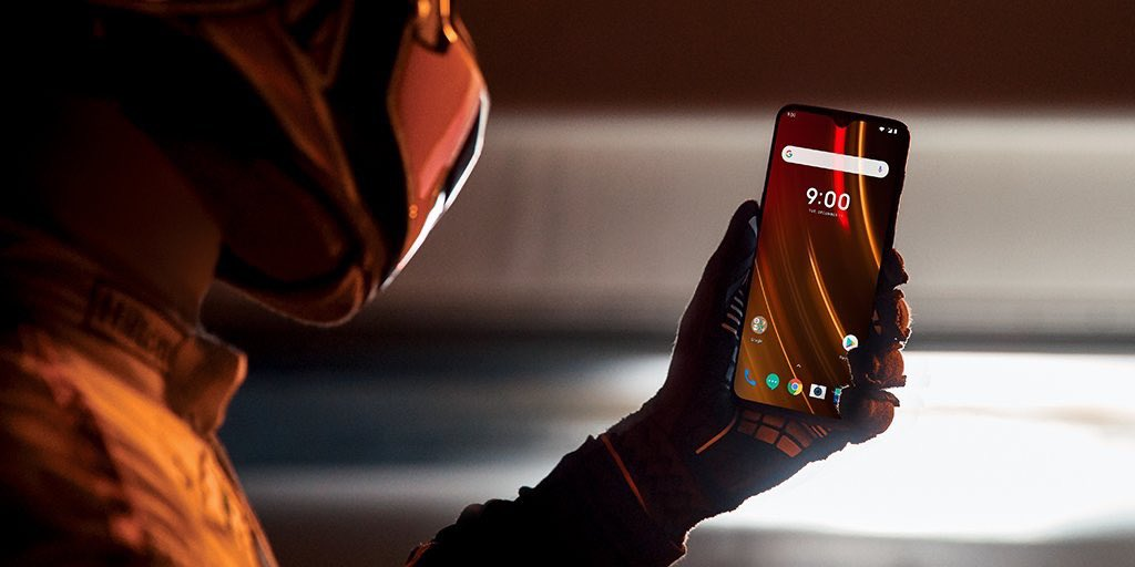 OnePlus's McLaren-Themed OnePlus 6T Packs 10GB RAM - Press Material Leaked 1