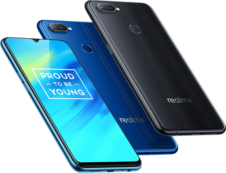 Oppo's New Realme Sub-Brand Is Now The Fastest Growing Brand In Malaysia 3