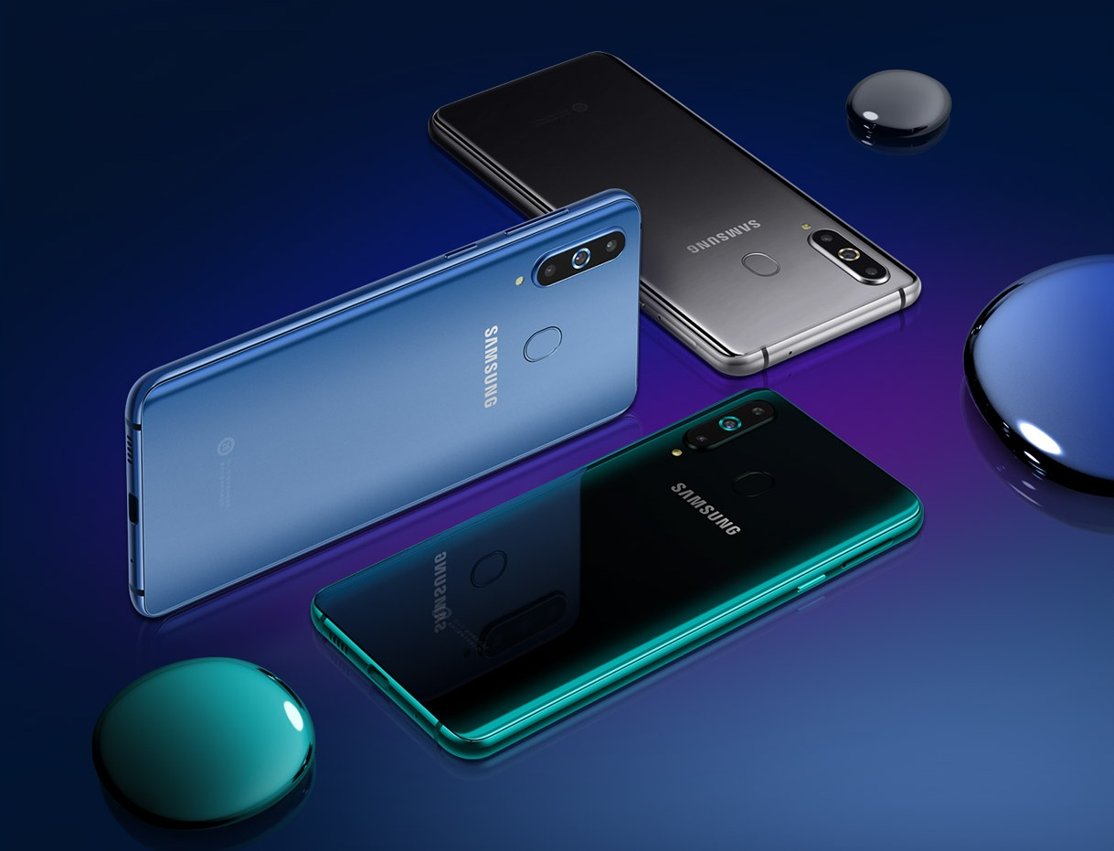 Samsung Galaxy A40 Appears On Geekbench - Yet Another Mid-Ranger From Samsung 3