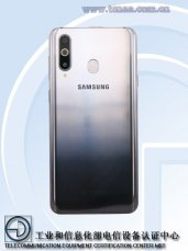 Samsung's Galaxy A8S Passes Through TENAA's Certs- Here's What It Looks Like 5